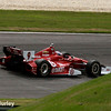 April 27: Scott Dixon during the Honda Indy Grand Prix of Alabama
