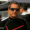 April 27: Juan Montoya during the Honda Indy Grand Prix of Alabama