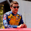 June 1: Marco Andretti before Race 2 of the Chevrolet Detroit Belle Isle Grand Prix.