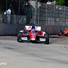 May 31: Takuma Sato during Race 1 of the Chevrolet Detroit Belle Isle Grand Prix.