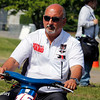 June 1: Bobby Rahal during qualifying for Race 2 of the Chevrolet Detroit Belle Isle Grand Prix.
