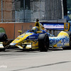 May 30: Marco Andretti during practice for the Chevrolet Detroit Belle Isle Grand Prix.