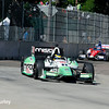 May 31: Sebastien Pagenaud during Race 1 of the Chevrolet Detroit Belle Isle Grand Prix.