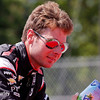 June 1: Will Power before Race 2 of the Chevrolet Detroit Belle Isle Grand Prix.
