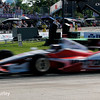 May 31: Juan Montoya during Race 1 of the Chevrolet Detroit Belle Isle Grand Prix.