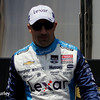 May 10: Tony Kanaan during the Grand Prix of Indianapolis.