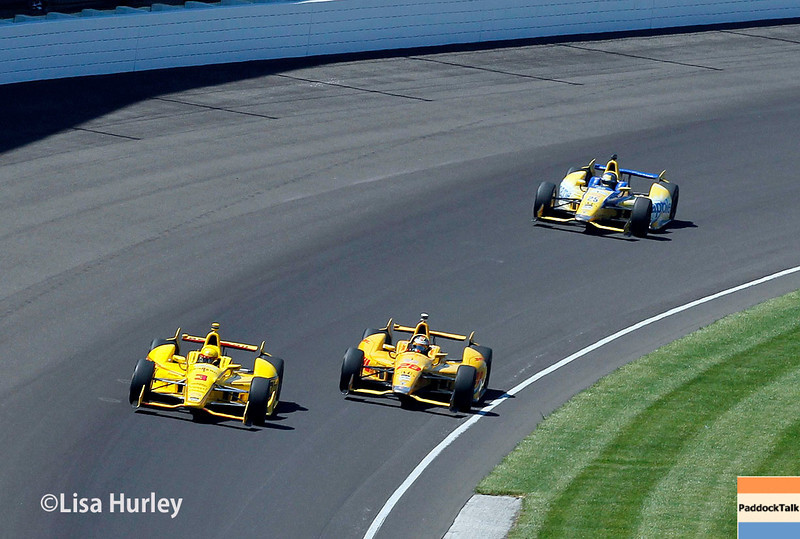 Fab Photos: 2014 Indianapolis 500 Edition - The Month Of May