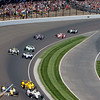 May 25: The start of the 98th Indianapolis 500.