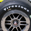 May 17: Firestone firehawk during qualifying for the Indianapolis 500.