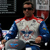 July 11: Justin Wilson at the Iowa Corn Indy 300.