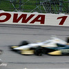 July 12: Ed Carpenter at the Iowa Corn Indy 300.