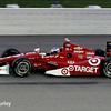 July 12: Scott Dixon at the Iowa Corn Indy 300.
