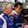 July 11: Mikhail Aleshin at the Iowa Corn Indy 300.