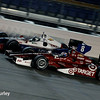 July 12: Ryan Briscoe and Scott Dixon at the Iowa Corn Indy 300.