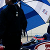 July 11: Takuma Sato at the Iowa Corn Indy 300.