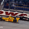 July 12: Ryan Hunter-Reay and Will Power at the Iowa Corn Indy 300.