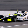 July 11: Josef Newgarden at the Iowa Corn Indy 300.