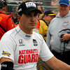 July 11: Graham Rahal at the Iowa Corn Indy 300.