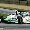 August 1: Sebastien Bourdais at The Honda Indy 200 at Mid-Ohio.