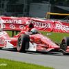 August 3: Scott Dixon at The Honda Indy 200 at Mid-Ohio.