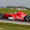 August 1: Scott Dixon at The Honda Indy 200 at Mid-Ohio.
