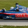 August 1: Graham Rahal at The Honda Indy 200 at Mid-Ohio.