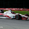 August 3: Juan Montoya at The Honda Indy 200 at Mid-Ohio.