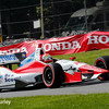 August 3: Justin Wilson at The Honda Indy 200 at Mid-Ohio.