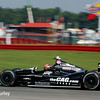 August 2: Jack Hawksworth at The Honda Indy 200 at Mid-Ohio.