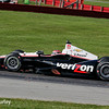August 3: Will Power at The Honda Indy 200 at Mid-Ohio.
