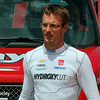 August 16: Sebastien Bourdais at the Wisconsin 250 at Milwaukee Indyfest.