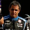August 16: Juan Montoya at the Wisconsin 250 at Milwaukee Indyfest.