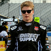 August 16: Josef Newgarden at the Wisconsin 250 at Milwaukee Indyfest.