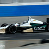 August 16: Ed Carpenter at the Wisconsin 250 at Milwaukee Indyfest.