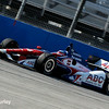 August 17: Takuma Sato at the Wisconsin 250 at Milwaukee Indyfest.