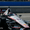 August 17: Will Power at the Wisconsin 250 at Milwaukee Indyfest.