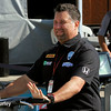 August 16: Michael Andretti at the Wisconsin 250 at Milwaukee Indyfest.