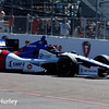 March 30: Mikhail Aleshin during the Firestone Grand Prix of St. Petersburg Verizon IndyCar series race.