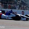 March 30: Mikhail Aleshin during the Firestone Grand Prix of St. Petersburg Verizon IndyCar series race.