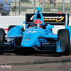 March 28:  Simon Pagenaud during Verizon IndyCar series practice for the Firestone Grand Prix of St. Petersburg.