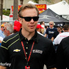 March 28:  Ed Carpenter during Verizon IndyCar series practice for the Firestone Grand Prix of St. Petersburg.