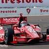 March 28:  Tony Kanaan during Verizon IndyCar series practice for the Firestone Grand Prix of St. Petersburg.
