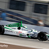 March 30: Carlos Munoz during the Firestone Grand Prix of St. Petersburg Verizon IndyCar series race.