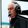 March 28:  Roger Penske during Verizon IndyCar series practice for the Firestone Grand Prix of St. Petersburg.