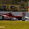March 30: Scott Dixon during the Firestone Grand Prix of St. Petersburg Verizon IndyCar series race.