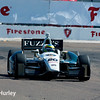 March 30: Mike Conway during the Firestone Grand Prix of St. Petersburg Verizon IndyCar series race.