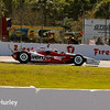 March 30: Juan Montoya during the Firestone Grand Prix of St. Petersburg Verizon IndyCar series race.