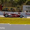 March 30: Juan Montoya during the Firestone Grand Prix of St. Petersburg Verizon IndyCar series race.