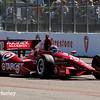 March 30: Tony Kanaan during the Firestone Grand Prix of St. Petersburg Verizon IndyCar series race.