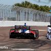 March 30: Takuma Sato during the Firestone Grand Prix of St. Petersburg Verizon IndyCar series race.